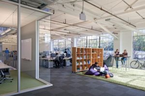 Sydney CBD  office workstations